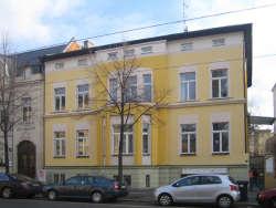 Referenz für Hausverwaltung in Hallex
