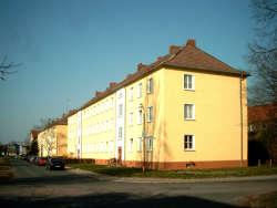 Referenz für Hausverwaltung in Dessau