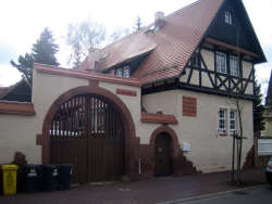 Referenzen für Hausverwaltung in Halle