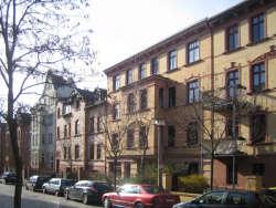 Referenz für Hausverwaltung in Halle