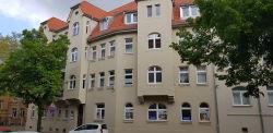 Mehrfamilienhaus Nähe Frankeplatz